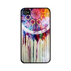 Watercolor Dreamcatcher - iPhone 5/5S Case - $14.00