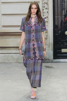 Chanel Lente/Zomer 2015 (5)  - Shows - Fashion