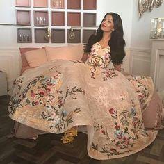 Aishwarya Rai second appearance for Red Carpet Cannes film festival 2017