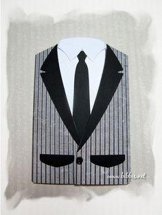 Bibbi's: Dresskort