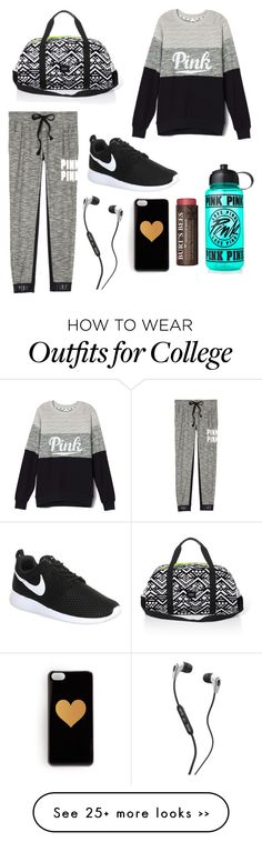 """""""Gym Time - can't stop won't stop"""" by infinity138 on Polyvore"""