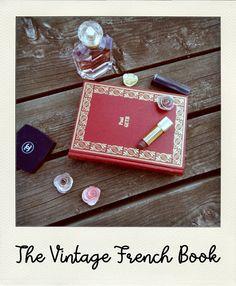 VINTAGE : P. Guth - Le Naïf amoureux - Livre ancien en français