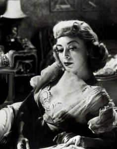 Marie Windsor, actress in Hollywood    - 1940s - 50s, lots of B movies and Film Noir. XLNT Actress - plays really nasty bad girls!!!