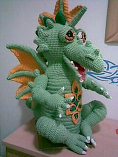 Dragon Toilet paper roll cover