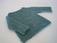 Alfred's raglansweater 1