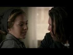 Naomi and Cullen - Season 4 Hell On Wheels (Anson Mount, Mackenzie Porter) - YouTube