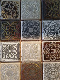 Medallion Mosaic!  Stop by and take a look at what else we have.