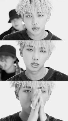 Kim namjoon is mine. Jung Hoseok, Kim Namjoon, Kim Taehyung, Jimin, Bts Bangtan Boy, K Pop, Rapper, Asian Music Awards, Hip Hop