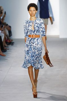 Michael Kors | Ready-to-Wear Spring 2017 | Look 39