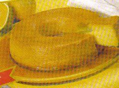 Receita de Pudim de laranja - pudim e reservar.Baterno liquidificador os ovos,o leite condensado e o suco de laranja. Despejar na forma caramelizada e tampar ou cobrir com...