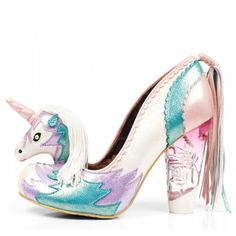 Irregular Choice Dream Kiss, 38