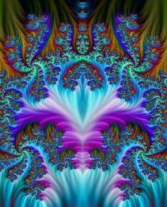 Nice fractal Art