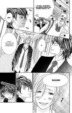 Kinkyori Renai Capítulo 19 página 19 - Leer Manga en Español gratis en NineManga.com