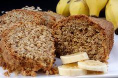 Bolo de banana com canela | Tortas e bolos > Bolo de Canela | Receitas Gshow