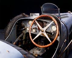 1928 Bugatti Type 35B o