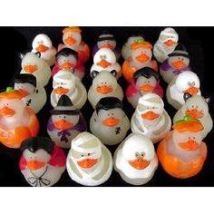 halloween bath toys