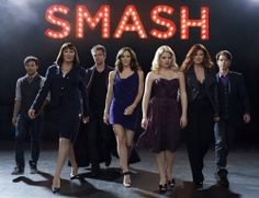 Smash is a smash hit for NBC.    While the story centers on the tensions and difficulties of making a Broadway show and the creative process from...
