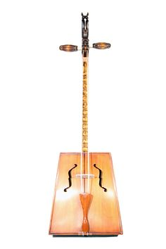 Professional Morin khuur(12 year animals pattern)