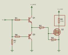 Power MOSFET: найкращі зображення (38) у 2018 р  | Arduino, Комп