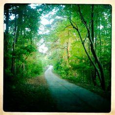 Cargill Long Park Trail, Texas