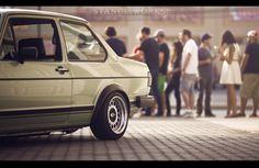 MK1 Volkswagen Jetta
