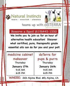 doTERRA Essential Oils Hostess Kit includes: doterra business ...