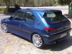 Peugeot 306 S16