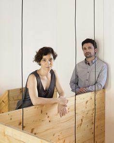 Camarim Arquitectos, jóvenes talentos portugueses.