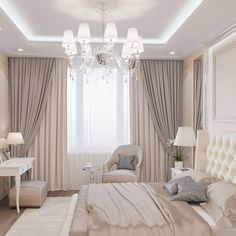 definitions of ultra luxury apartment interior design ideas - homeuntold . - definitions of ultra luxury apartment interior design ideas – homeuntold – furniture – - Purple Bedroom Decor, Home Decor Bedroom, Modern Bedroom, Bedroom Ideas, Contemporary Bedroom, Bedroom Green, Trendy Bedroom, Indie Bedroom, Silver Bedroom