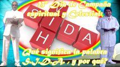 23° día de CAMPAÑA , que significa la palabra SIDA, y porque?