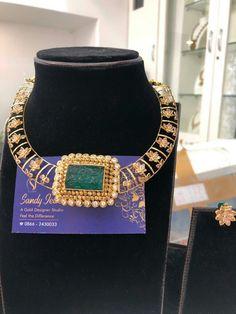 Mom Jewelry, Jewelry Necklaces, Cz Jewellery, Designer Jewellery, Latest Jewellery, Bridal Jewellery, Diamond Jewelry, Jewlery, Gold Necklace