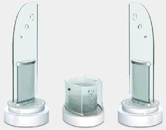 간지 최고의 유리 재질 투명 스피커::FullestLife의 정체성 없는 블로그