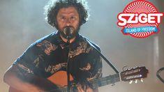 UVIOO.com - José González Live @ Sziget 2015