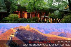 China, Sensaciones Orientales