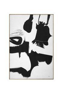 BLACK AND WHITE; DAN SHAPIRO - Kelly Wearstler