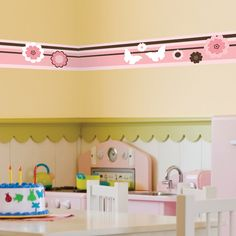 Upgrade Your kids room decor with Vinyl wall decals