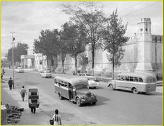 Penitencieria de Guatemala, Zona 1  Fundada 11 de enero, 1877