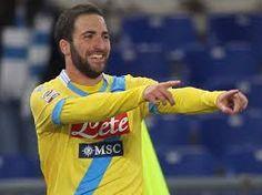 Naples Akan Dibawa Higuain Bersinar Di Serie A – Diajang Serie A, Napoli mencoba untuk bisa mengumpulkan poin penuh untuk jaga momentum tak turun dari peringkat ke 3.
