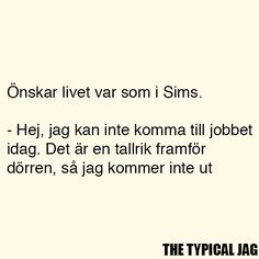 Lägg ner mobilen o ta tag i livet snälla Lol, Swedish Quotes, Green Quotes, Funny Love, Funny Stories, Funny Photos, Funny Texts, Feel Good, Best Quotes