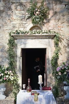 Historical orthodox wedding in Crete | Crete for Love