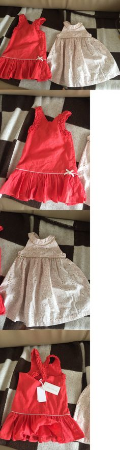 Mixed Items and Lots 147220: Tartine Et Chocolat Baby Girl Clothing Lot 2 Pieces Bnwt 12 -24 Months -> BUY IT NOW ONLY: $49.99 on eBay!