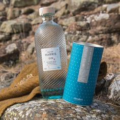Have you tried Harris Gin?