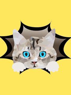 """Katze Mieze Kätzchen"" Turnbeutel von Luigishirts | Redbubble Pikachu, Fictional Characters, Art, Gifts For Cats, Baby Kitty, Nice Designs, Cinch Bag, Gymnastics, Nice Asses"