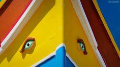 Luzzu - The Eyes of Osiris by Szymon Capinski on 500px