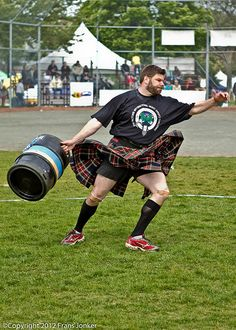 Highland Games 2012