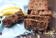Everyone will absolutely love this Chocolate Chip Banana Bread! This moist banana bread is so good that you can't even tell it's refined sugar free, grain-free, and Paleo! I would just like to announce that this Banana Bread has been made 3 times this past week because no one can keep their hands off! Including...Read More »