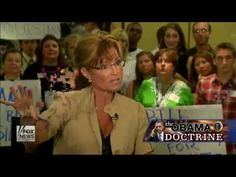 Sarah Palin: Illegal Aliens Get Better Health Care than Vets