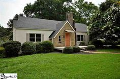 Photo of Single Family Detached,1816  N Main,Greenville Real Estate, SC