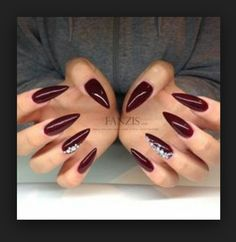 These nails are everything!