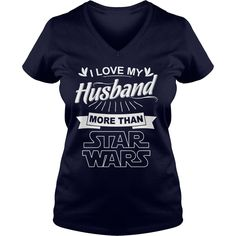 I LOVE MY HUSBAND MORE THAN STAR WARS #gift #ideas #Popular #Everything #Videos #Shop #Animals #pets #Architecture #Art #Cars #motorcycles #Celebrities #DIY #crafts #Design #Education #Entertainment #Food #drink #Gardening #Geek #Hair #beauty #Health #fitness #History #Holidays #events #Home decor #Humor #Illustrations #posters #Kids #parenting #Men #Outdoors #Photography #Products #Quotes #Science #nature #Sports #Tattoos #Technology #Travel #Weddings #Women